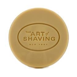 刮鬍學問 刮鬍皂 補充裝 Shaving Soap Refill - 檀香木精華油 (適合所有皮膚) 95g/3.4oz