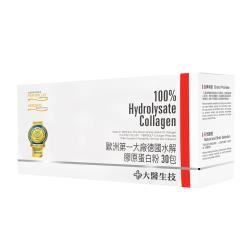 大醫生技 德國GELITA 水解膠原蛋白粉 (30包/盒)