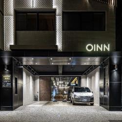 【Oinn Hotel & Hostel 巷弄潮旅】豪華單人床位住宿券~電子票券