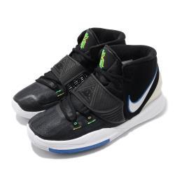 Nike 籃球鞋 Kyrie 6 GS 高筒 女鞋 BQ5599-004 [ACS 跨運動]