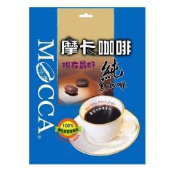 【摩卡咖啡】純黑咖啡2.5g*25入
