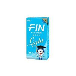 黑松 FIN健康補給飲料-Light低熱量(300ml X24入)
