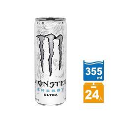 【魔爪Monster Energy】超越能量碳酸飲料355ml(24入/箱)