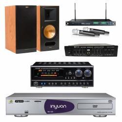 音圓 S-2001 N2-120伴唱機4TB+NaGaSaki BB-1BT+MIPRO ACT-869+RB-81 II+FBC-9900