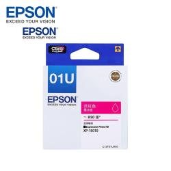 EPSON T01U(C13T01U350)原廠洋紅色墨水匣