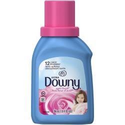 美國Downy柔軟精防霉菌配方10oz.x12瓶