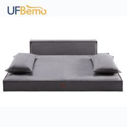 【UFBemo 優范寵物】記憶海綿沙發(高級灰 M)