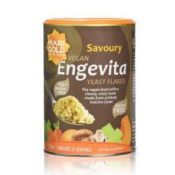 【MARIGOLD】Engevita全素食營養酵母片(125公克) 全素食、無麩質