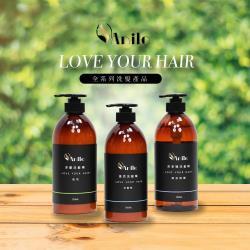 Anila  頭皮健康養護洗髮精-深層洗髮精  700ML