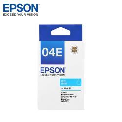 EPSON C13T04E250 藍色墨水匣