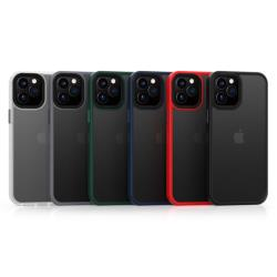 QinD Apple iPhone 12/12 Pro 優盾保護殼