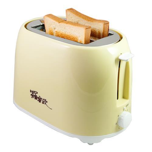 羅蜜歐全自動雙面烤麵包機