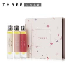 THREE 極致暖心沐浴精華油(限定包裝)