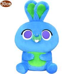 玩具總動員兔崽子絨毛娃娃玩偶30公分 900878【卡通小物】