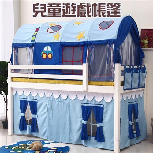 【HA Baby】兒童遊戲帳篷(上下舖可用)