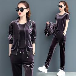 【韓國K.W.】(預購)明星款高挑名模獨家套裝