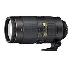 NIKON AF-S NIKKOR 80-400mm F4.5-5.6G ED VR (公司貨)