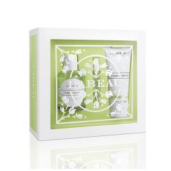 LABEAU leau de the vert 純淨花園綠茶淡香水禮盒