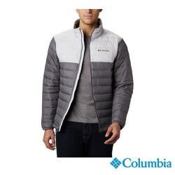 美國Columbia專利OmniHeat鋁點外套-2021東森獨賣-裸