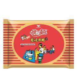 統一麵 蔥燒牛肉麵袋 30入/箱