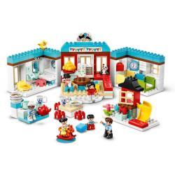 LEGO樂高積木 10943  202101 Duplo 得寶系列 - 快樂童年