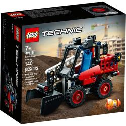 LEGO樂高積木 42116  202101 科技 Technic 系列 - 滑移鏟裝機 Skid Steer Loader
