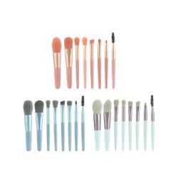 LISAN 粉彩美人全套彩妝筆8件組