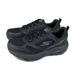 SKECHERS GO RUN TRAIL ALTITUDE 運動鞋 防潑水 女鞋 黑色 寬楦 128200WBBK no256