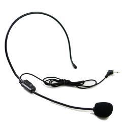 OSAKI 電容式頭戴式麥克風 OS-MD637