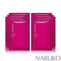 NARUKO牛爾 任3件33折起 森玫瑰水立方保濕面膜EX 10入