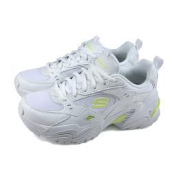 SKECHERS 運動鞋 慢跑鞋 女鞋 白色 149510WLM no264