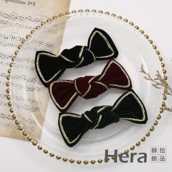 Hera 赫拉 韓國潮流糖果造型彈簧夾/髮夾-3色
