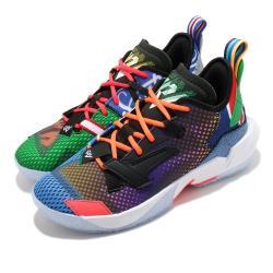 Nike 籃球鞋 Why Not Zer0 4 運動 男鞋 威少 喬丹 避震 包覆 明星款 鴛鴦 球鞋 彩 DD1134103 [ACS 跨運動]