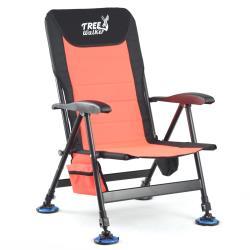 TreeWalker 多段式可調背釣魚椅 (露營椅、休閒椅)