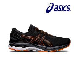 ASICS 亞瑟士 GEL-KAYANO 27(4E) 男慢跑鞋 超寬楦 1011A833-003