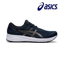 (多款下殺)ASICS 亞瑟士 PATRIOT 12 男慢跑鞋 1011A823-402