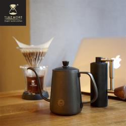 TIMEMORE泰摩 NANO手沖咖啡露營旅行套裝組