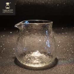 TIMEMORE泰摩 錘目紋玻璃咖啡分享壺-無柄