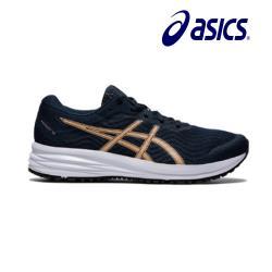 (多款下殺)ASICS 亞瑟士 PATRIOT 12 女慢跑鞋 1012A705-403