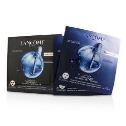蘭蔻 超進化肌因活性凝凍面膜 (小黑瓶面膜) 4sheets