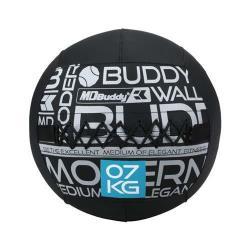 MDBuddy 新皮革重力球-7KG-重量訓練 藥球 深蹲 投擲訓練 健身