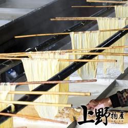 【上野物產】無調味千張豆皮(120g±10%/40片/包)x5包