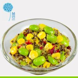 蘭田 黃金藜麥毛豆(全素)(200g/包)