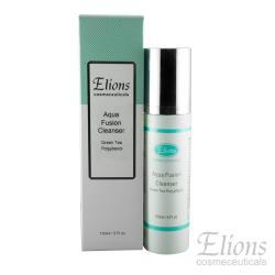 【Elions】多酚保濕潔膚膠150ml~洗淨但不要乾乾巴巴