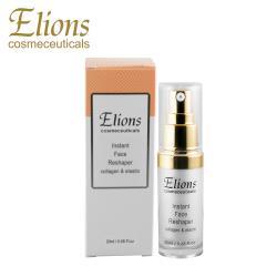 【Elions】緊實精華液20ml~緊緻肌膚,對抗肌膚老化,重返青春,擁有迷人風采