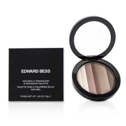 Edward Bess 眼影盤Natural Enhancing Eyeshadow Palette - # Earth Tones