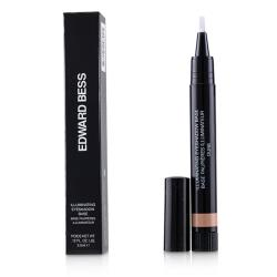Edward Bess 光采眼影打底筆Illuminating Eyeshadow Base - # 02 Dune 3.5ml/0.12oz