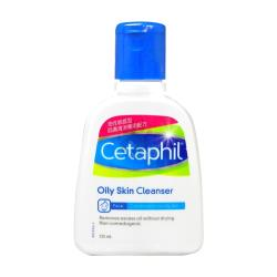 舒特膚 油性肌膚專用溫和潔膚乳 125ml