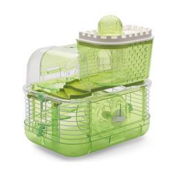 應億ACEPET閣樓鼠籠夢幻小城堡豪華鼠籠 老鼠籠子/黃金鼠/布丁鼠/倉鼠/三線鼠