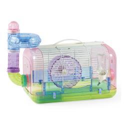 720-D 愛思沛 小鼠寵愛籠(觀景樓款) 台製精緻鼠籠 豪華鼠籠 老鼠籠子/黃金鼠/布丁鼠/倉鼠/三線鼠